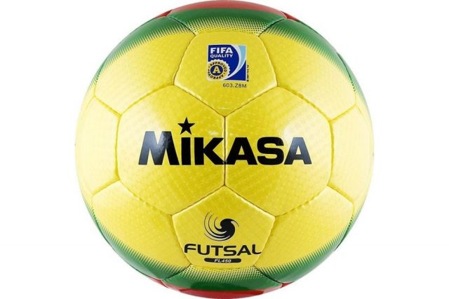 MIKASA FL450 р.4