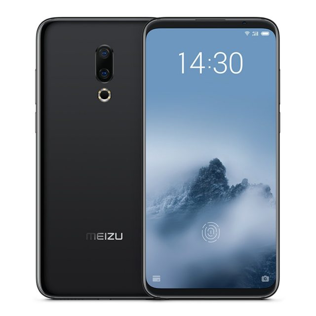 Meizu 16th 6 64