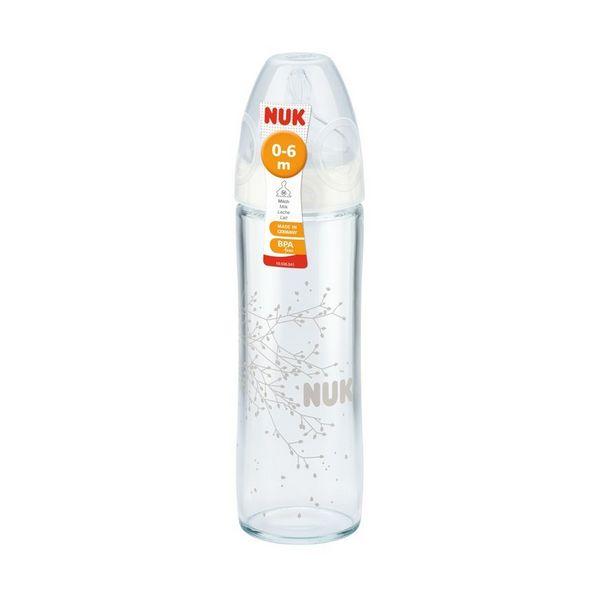 Nuk New Classic