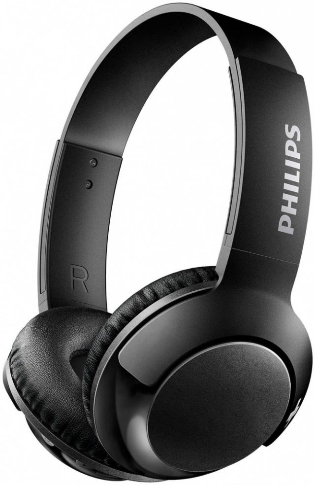 PHILIPS BASS+ SHB3075
