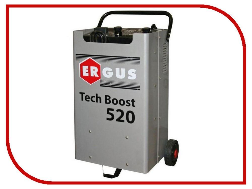 Quattro Elementi Tech Boost 520