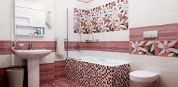 Рейтинг плитки для ванной комнаты по качеству