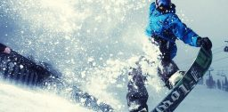 Рейтинг сноубордов