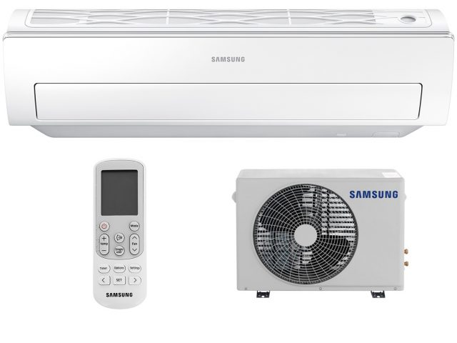 Samsung AR12JQFSCWKNER