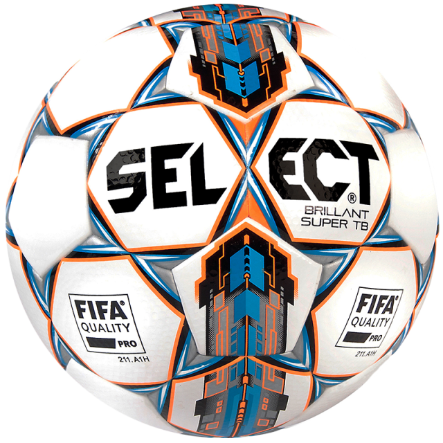 Select Brillant Super TB FIFA