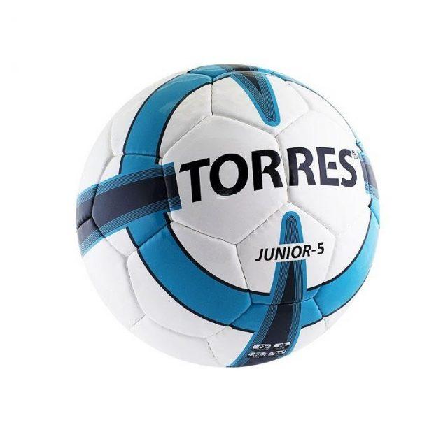 TORRES Junior