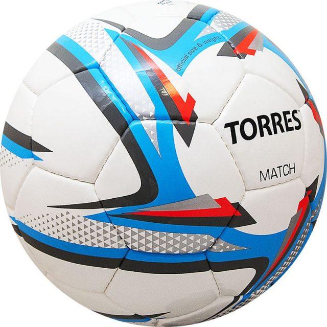 TORRES Match