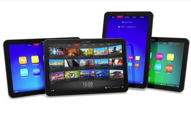 Выбираем лучшие игровые планшеты