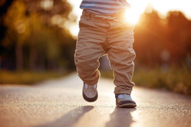 Выбор летней обуви