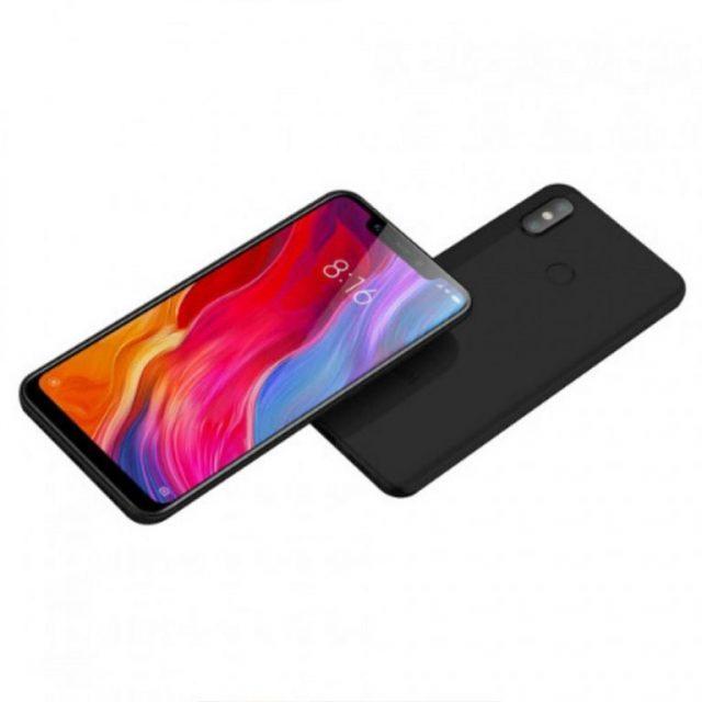 Xiaomi Mi8 6 128GB