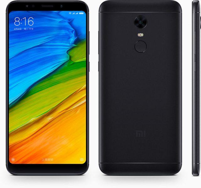 Xiaomi Redmi 5 Plus 4 64GB
