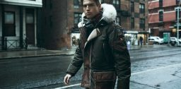 Лучшие зимние куртки