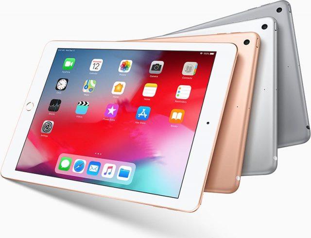 iPad 10.2 (самая последняя модель)