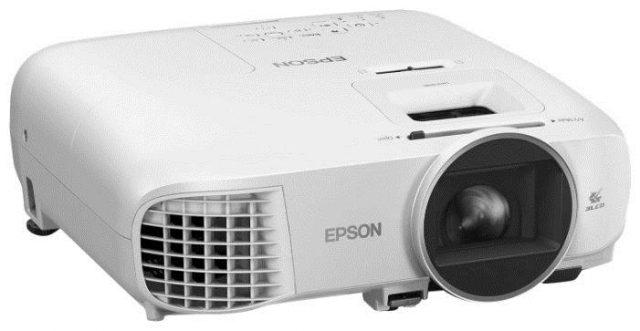 «EH-TW5400» от Epson
