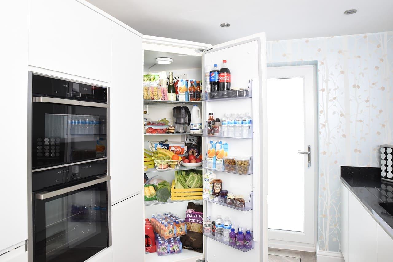 Холодильник — прибор, который в доме тратит больше всего энергии