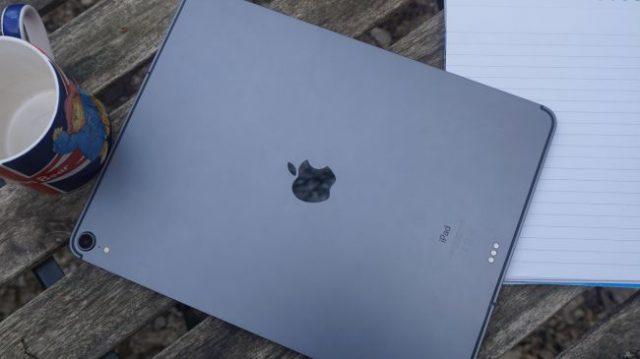 iPadPro 12,9дюйма