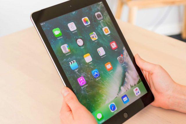 iPad 9,7 дюймов (последняя модель)