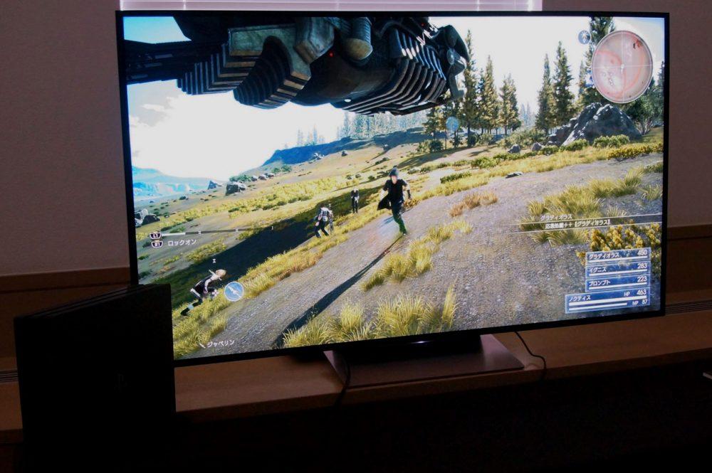 Матрица важна, когда потенциальный покупатель телевизора ищет качественную картинку