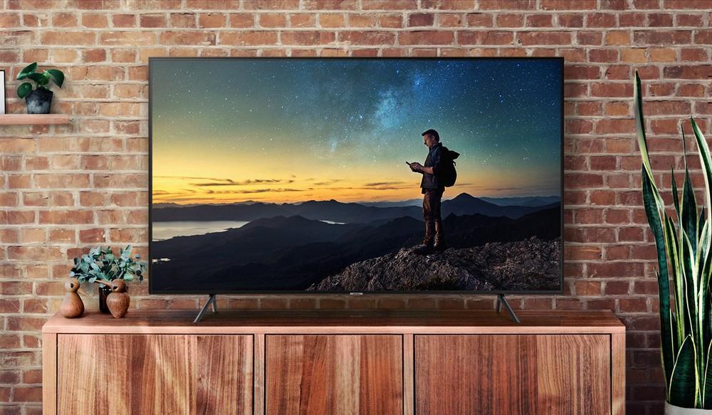 4K-телевидение имеет свои стандарты