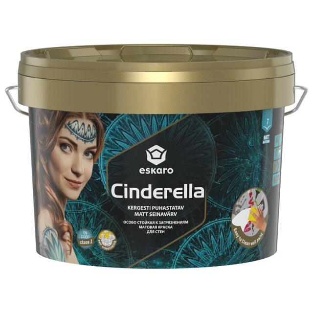 «Cinderella» от ESKARO