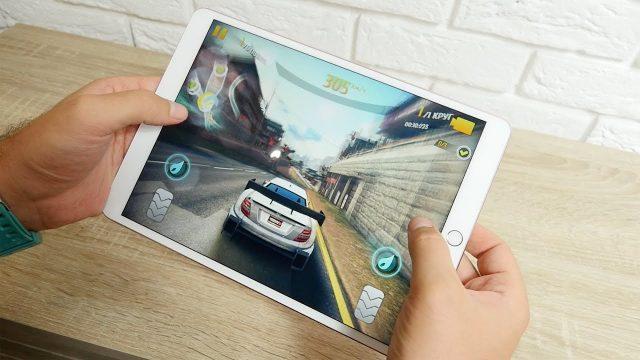 iPad Pro 10.5 (модель 2017 года)