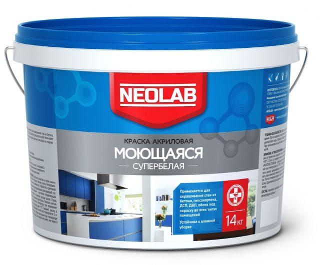 «ВД-АК-1180» от Neolab