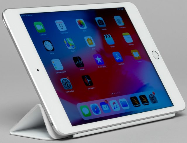 iPad MINI (модель 2019 года)