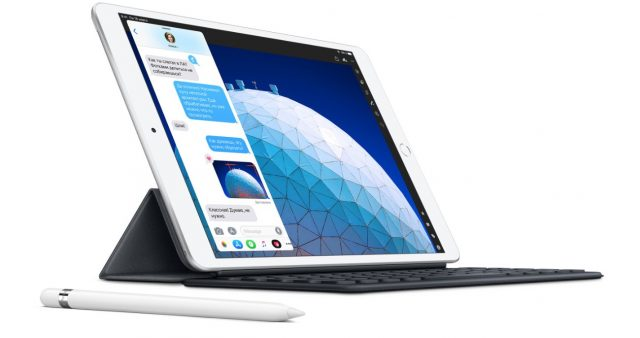 iPad Air 10.5 (модель 2019 года)