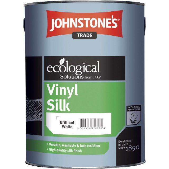 «Vinyl Silk» от Johnstones
