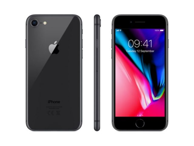 Apple iPhone 8 256 ГБ