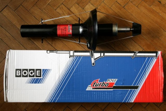 Boge EXtreme Turbo 24