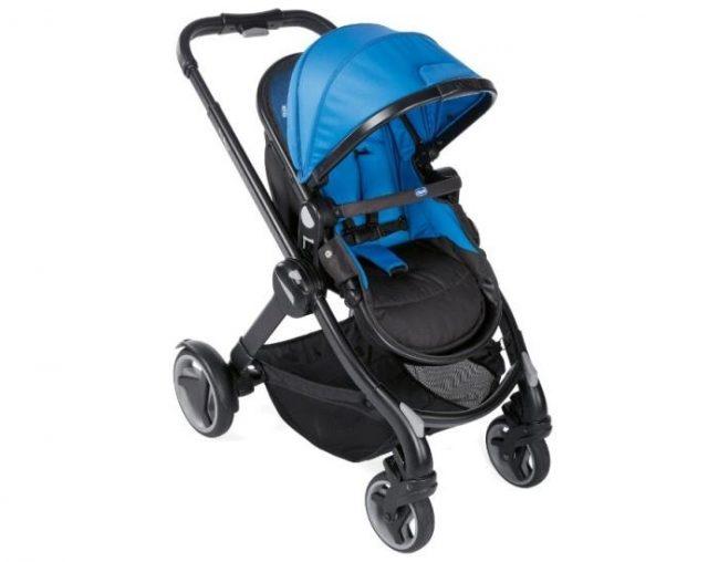 Chicco Fully-Single Stroller