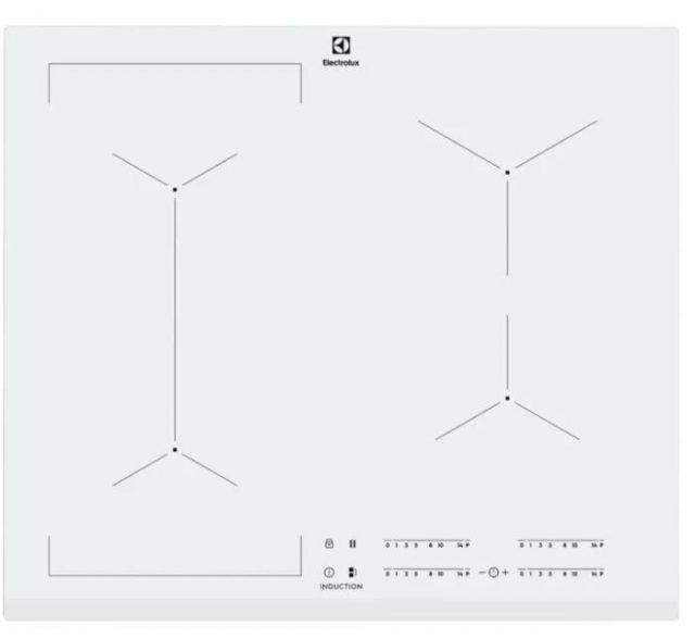 Electrolux IPE 6453 WF