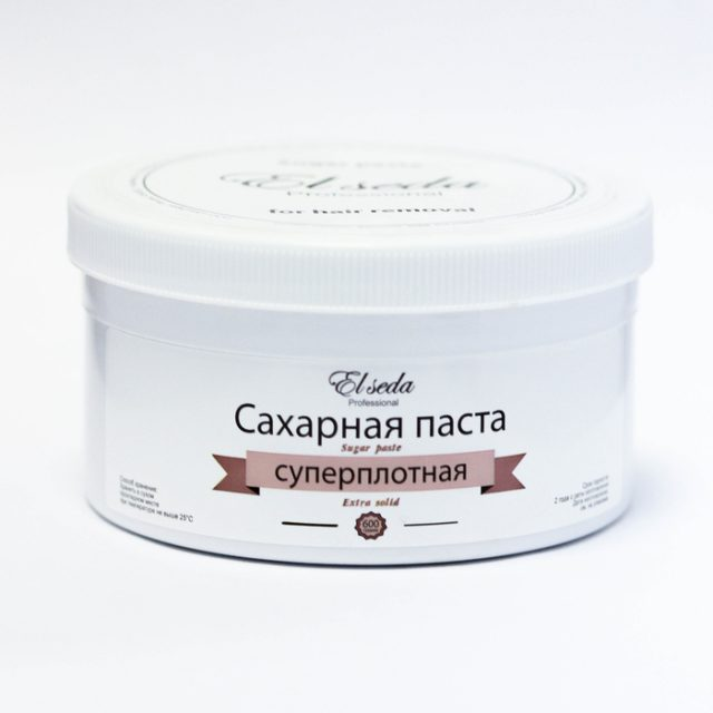 Elseda Professional Extra Solid Sugar Paste