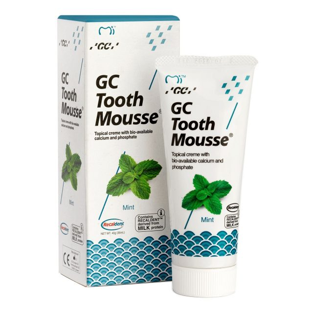 GC Corporation Tooth mousse