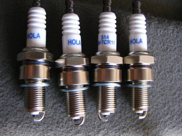 HOLA BH7CR11