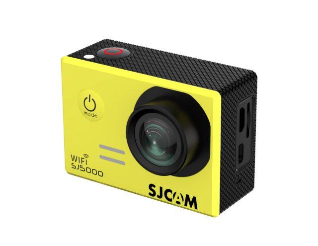 Классическая экшн камера