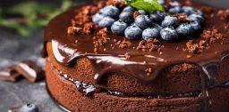 Крем для шоколадного торта: какой лучше?