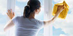 Лучшее средство для мытья окон без разводов