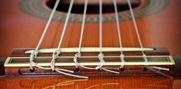 Лучшие струны для акустической гитары