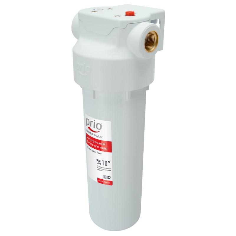 Магистральный фильтр механической очистки