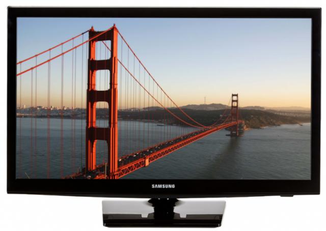"Samsung UE24H4070AU 24"" (2014)"