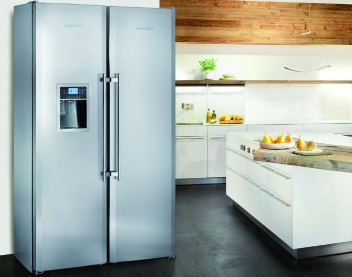 Самые энергоэффективные холодильники —от А+++ до В