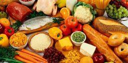 Самые полезные продукты для питания