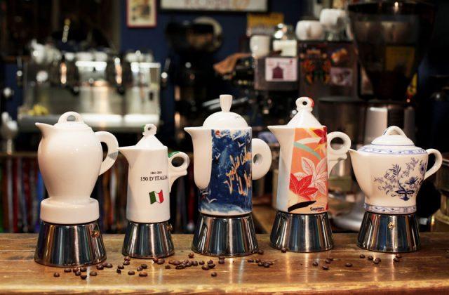 Секреты выбора гейзерной кофеварки