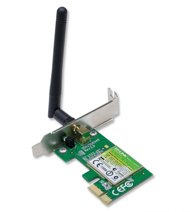 TP-LINK TL-WN781ND