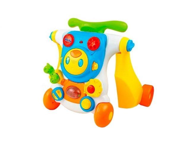 Weina Ride-on Robot