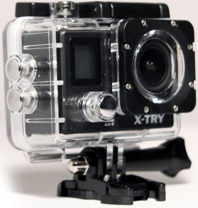 X-TRY XTC162