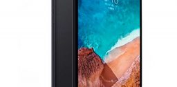 Xiaomi MiPad 4 64 ГБ