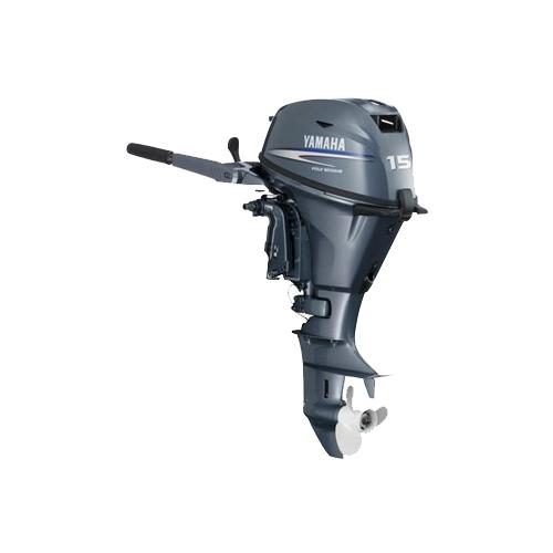 Yamaha F15 CEHS